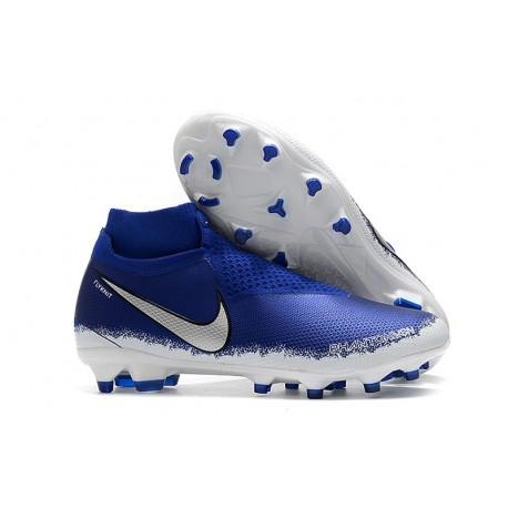 Botas de Fútbol Nike Phantom Vision Elite DF FG