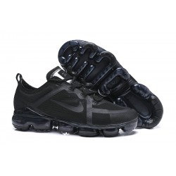 Zapatillas Nike Air VaporMax 2019 Negro