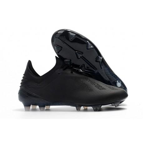 Adidas X 18.1 FG Zapatillas de Fútbol para Hombre -