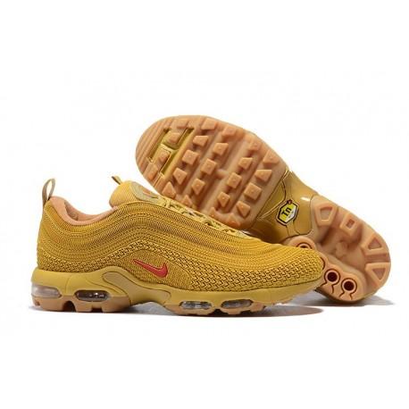 Zapatillas Nike Air Max 97 Plus Hombres -