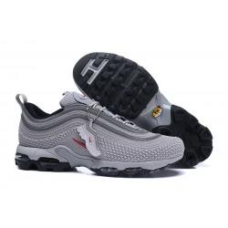 Zapatillas Nike Air Max 97 Plus Hombres - Gris