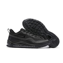 Zapatos Nike Air Max Plus 97 Sequent Negro