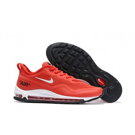 Air Sequent 97 Rojo Nike Plus Zapatos Max XiOkwTPZu