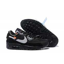 Zapatillas OFF White x Nike Air Max 90 -