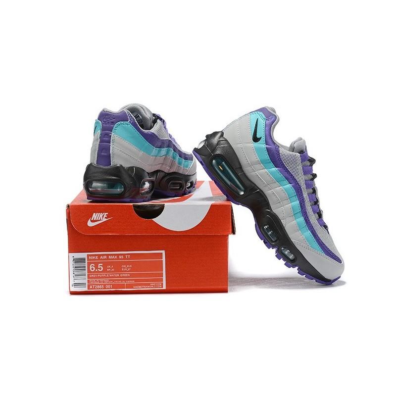 Nike Air Max 95 TT azul