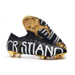 Nike Cristiano Ronaldo CR7 Zapatillas de Futbol Mercurial Vapor XII Elite FG