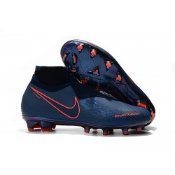 Nike Zapatillas de Fútbol Phantom VSN Elite DF FG - Fully Charged