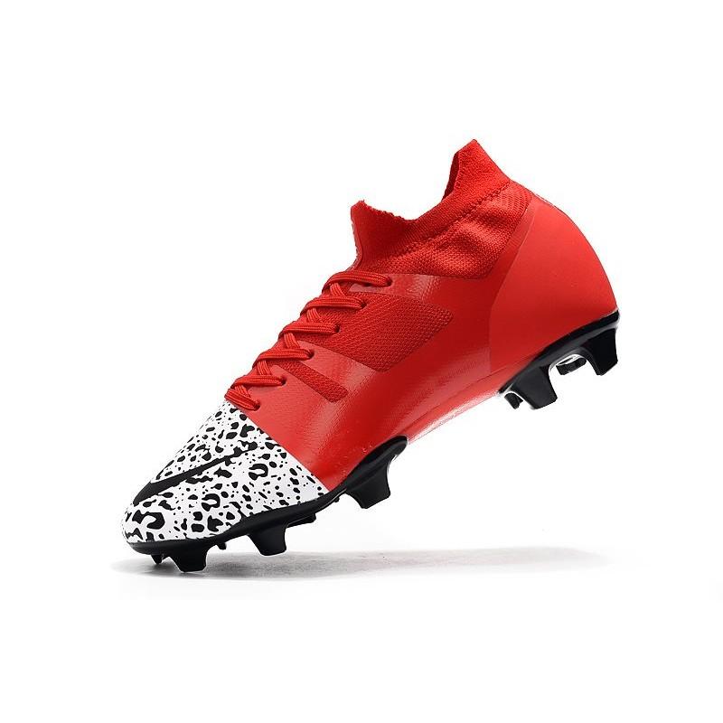 Envío gratis! botas de futbol de Nike Mercurial Rojo,Nike