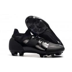 Botas Fútbol Nike Mercurial GreenSpeed 360 FG - Negro