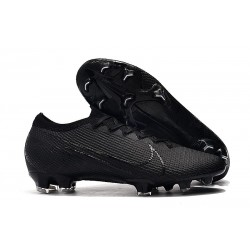Zapatos de Fútbol Nike Mercurial Vapor XIII Elite FG - Under The Radar Negro