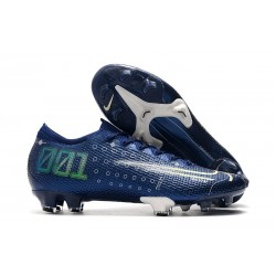 Nike Dream Speed Zapatillas Mercurial Vapor 13 Elite FG - Azul