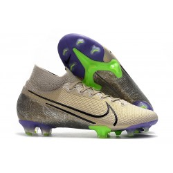 Zapatillas Nike Mercurial Superfly 7 Elite FG Desert Sand
