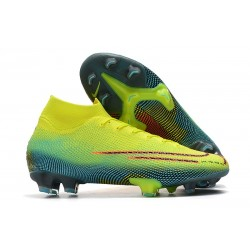 Nike Zapatos Mercurial Superfly VII Elite SE FG Dream Speed 002