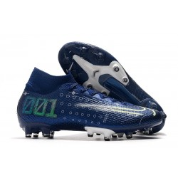 Nike Zapatillas Mercurial Superfly 7 Elite AG-Pro Dream Speed 001 Azul