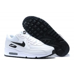 Zapatillas Nike Air Max 90 Blanco Negro