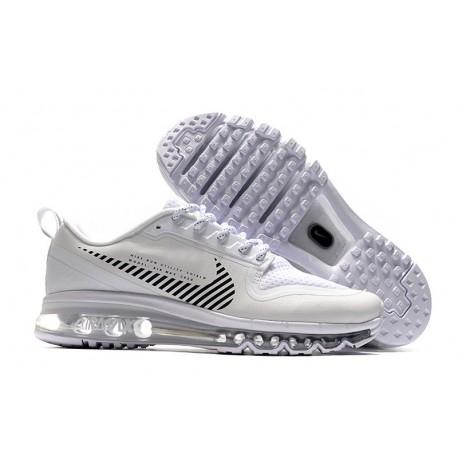 Zapatillas Nike Air Max 2020 para Hombres Blanco Negro