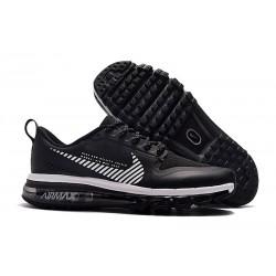 Zapatillas Nike Air Max 2020 para Hombres Negro Blanco