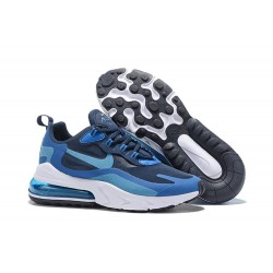 Zapatilla Nike Air Max 270 React Azul
