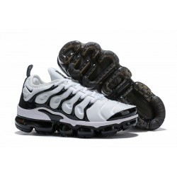 Zapatillas - Nike Air VaporMax Plus Blanco Negro