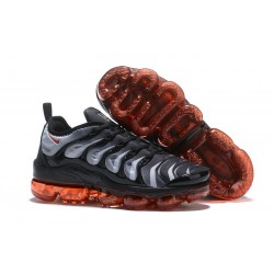 Zapatillas - Nike Air VaporMax Plus Negro Gris