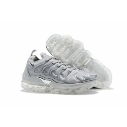 Zapatillas - Nike Air VaporMax Plus Gris