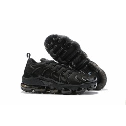 Zapatillas - Nike Air VaporMax Plus Negro