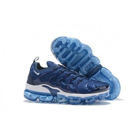 Nike Air Vapormax Plus Zapatilla Hombre Azul