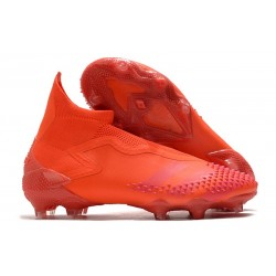 adidas Predator Mutator 20+ FG Zapatillas Pop