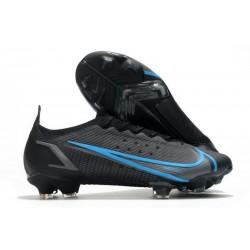 Zapatos Nike Mercurial Vapor 14 Elite FG Negro Gris Hierro